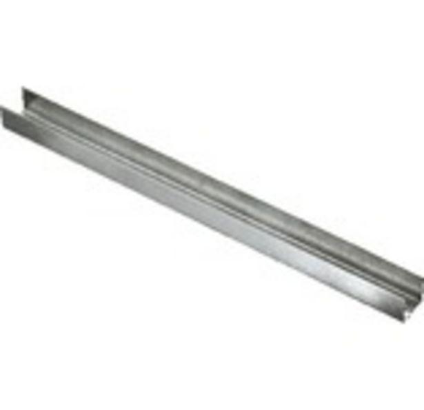Kantprofil NORGIPS Flex 27x28x48x3000mm för 108 kr