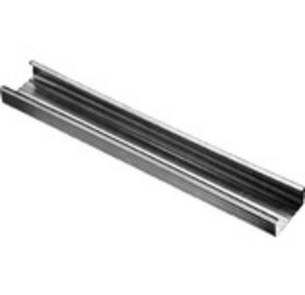 Bärprofil NORGIPS Flex 27x60x4000mm för 128,9 kr