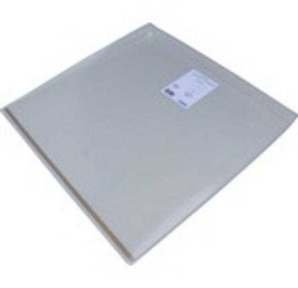 Läckagematta kylskåp och frys 60x58 cm för 169 kr