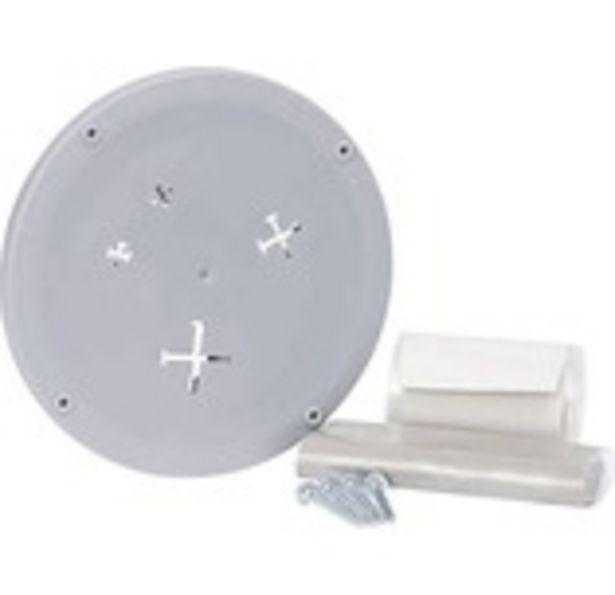 Anslutningstätning diskmaskin Tollco Diaflex för 225 kr
