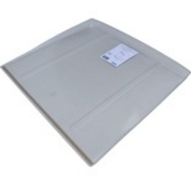 Läckagematta diskmaskin 60x54,5 cm för 169 kr