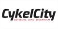 Logo CykelCity