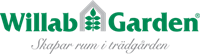 Logo Willab Garden