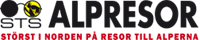 Logo STS Alpresor