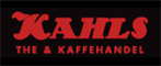 Logo Kahls The & Kaffehandel