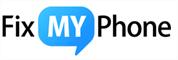 Logo Fix My Phone