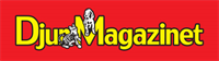 Logo Djurmagazinet
