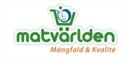 Logo Matvärlden Tensta