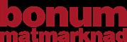 Logo Bonum Matmarknad