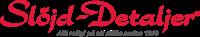 Logo Slöjd-Detaljer