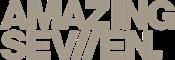 Logo Amazing Seven