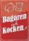 Logo Bagaren och Kocken