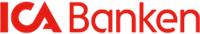 Logo ICA Banken