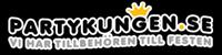 Logo Partykungen