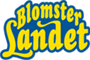 Logo Blomsterlandet