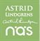 Logo Astrid Lindgrens Näs