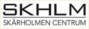 Logo Skärholmen Centrum