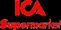 Logo ICA Supermarket