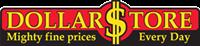 Logo DollarStore
