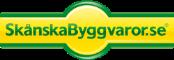 Logo Skånska Byggvaror