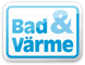 Logo Bad & Värme