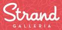 Logo Strand Galleria