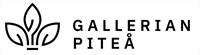 Logo Gallerian Piteå