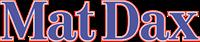Logo Matdax