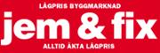 Logo Jem&Fix