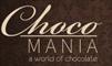 Logo Choco Mania