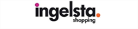 Logo Ingelsta shopping