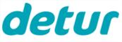 Logo Detur