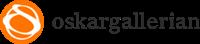 Logo Oskargallerian