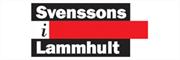 Logo Svenssons i Lammhult