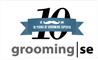 Logo Grooming