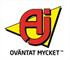 Logo AJ Produkter