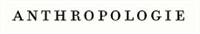 Logo Anthropologie