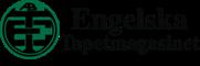Logo Engelska Tapetmagasinet