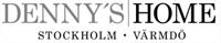 Logo Denny's Home