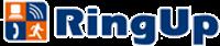 Logo RingUp