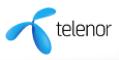 Logo Telenor