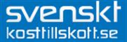 Logo Svenskt Kosttillskott